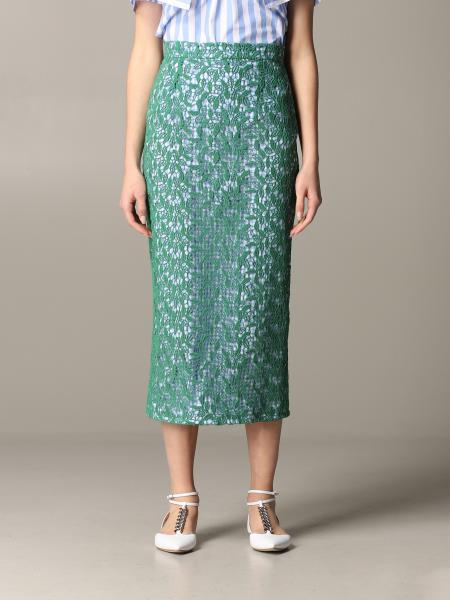 半身裙 女士 Stella Jean