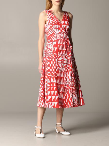 连衣裙 女士 Stella Jean