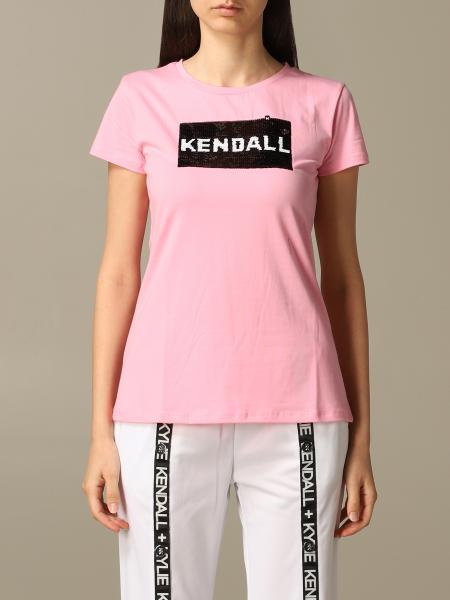 T-shirt femme Kendall + Kylie