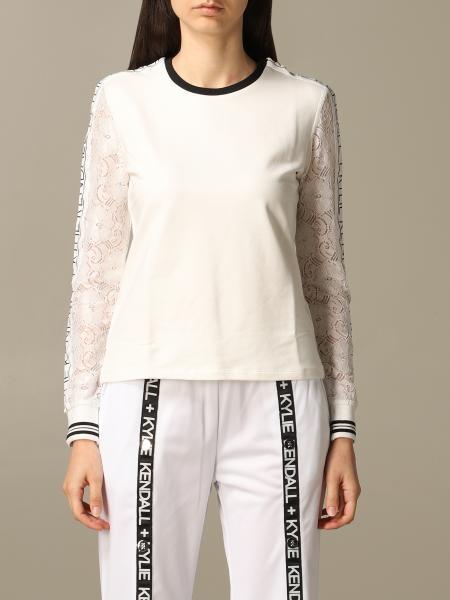 Sweatshirt women Kendall + Kylie