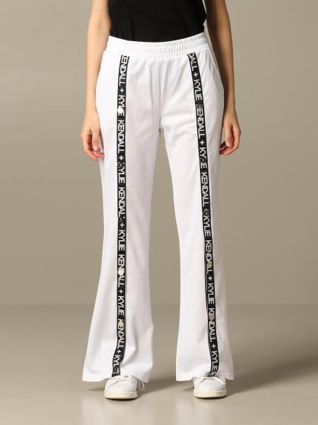 Pants women Kendall + Kylie
