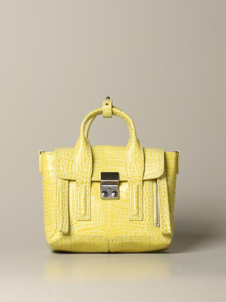 Наплечная сумка Женское 3.1 Phillip Lim