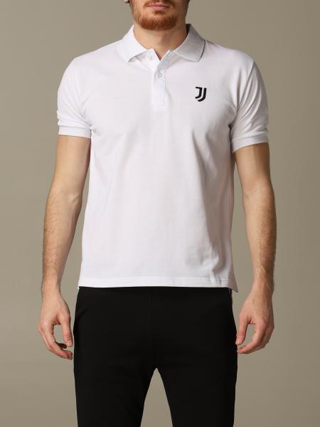 Поло Мужское Juventus Premium