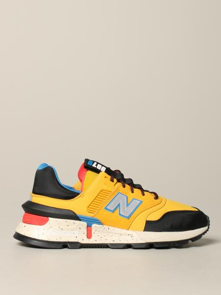 Shoes men New Balance