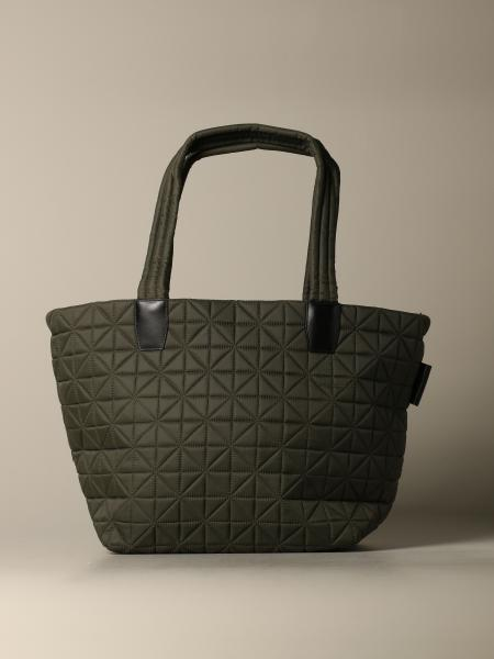 Borsa Dee Collective Berlin in nylon reflective trapuntato