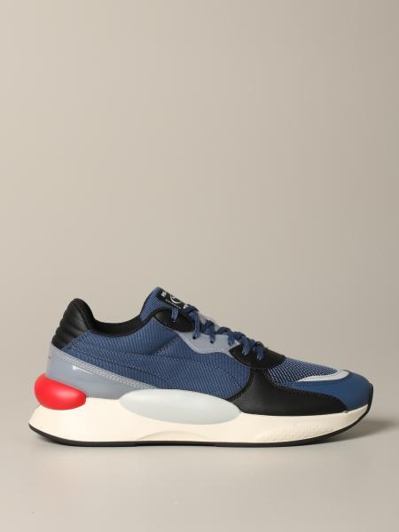 Sneakers Rs 9.8 fresh Puma in pelle e rete