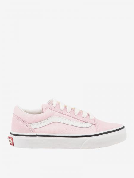 Zapatos niños Vans