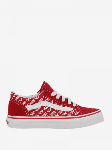 Shoes kids Vans