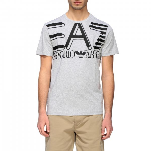 T-shirt men Ea7