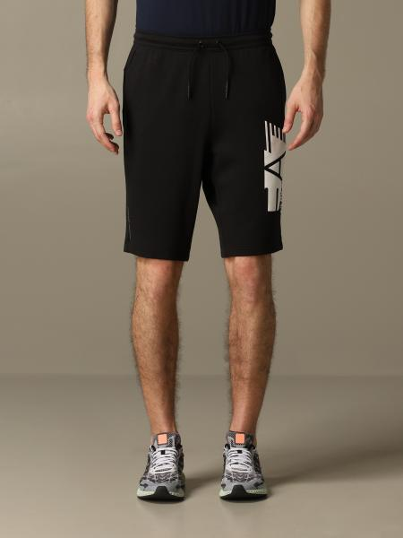 Bermuda shorts men Ea7