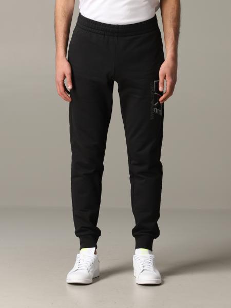 Pantalone EA7 jogging con logo