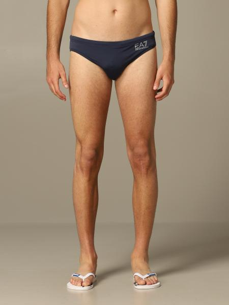 Swimsuit men Ea7 Swimwear