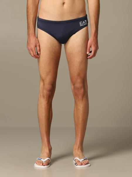 Bademode herren Ea7 Swimwear