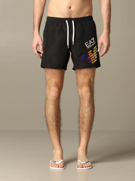 Swimsuit men Ea7 Swimwear