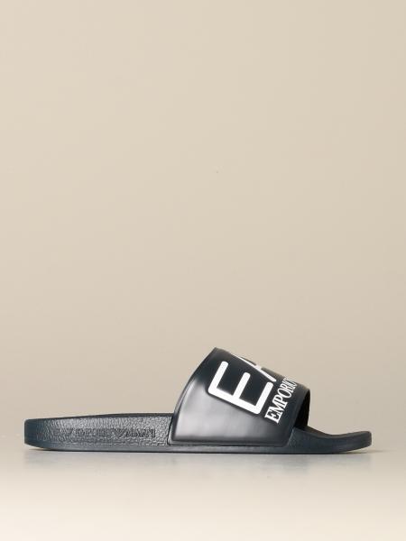 Shoes men Ea7 Swimwear