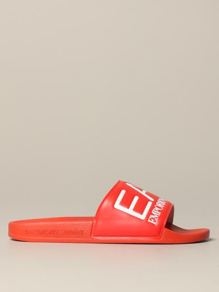 Shoes men Ea7 Swimwear