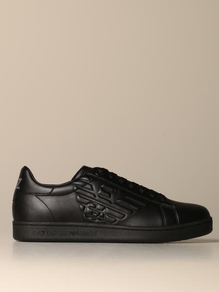 Zapatos hombre Ea7