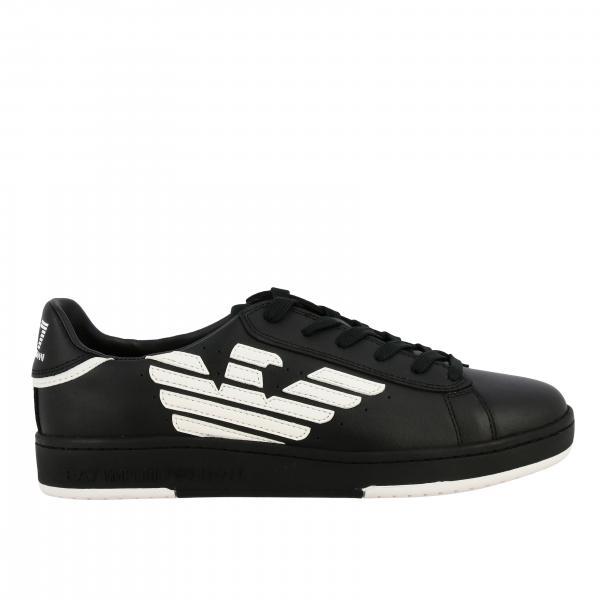 Schuhe herren Ea7
