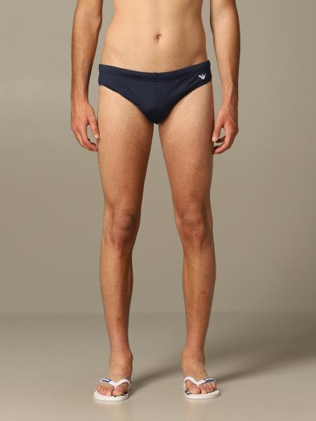 Swimsuit men E.armani Swimwear