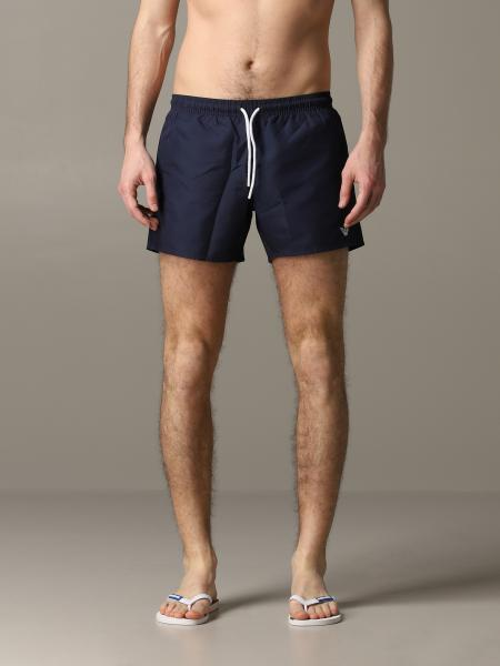 Swimsuit men E.armani Swimwear