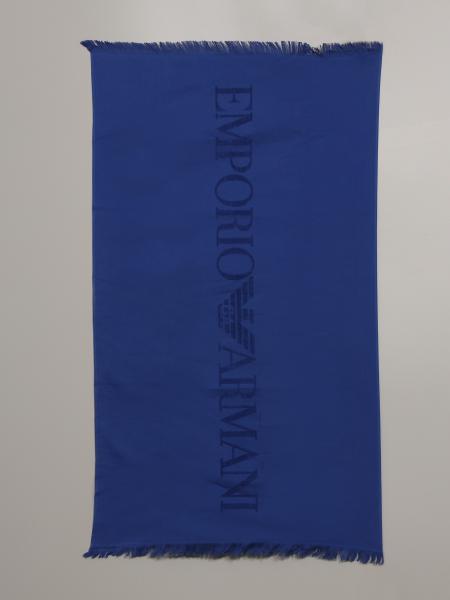 浴巾 男士 E.armani Swimwear