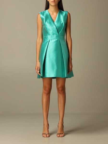 Alberta Ferretti full dress
