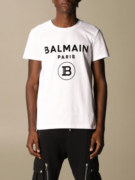 T-shirt homme Balmain