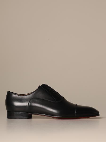鞋 男士 Christian Louboutin