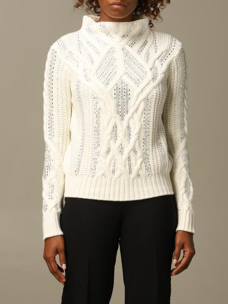 Sweater women Ermanno Scervino