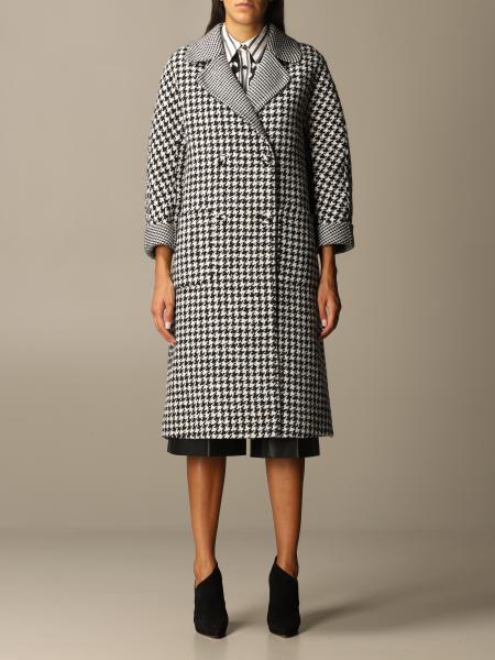 Manteau femme Ermanno Scervino