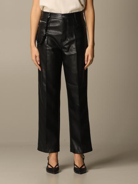 Trousers women Ermanno Scervino