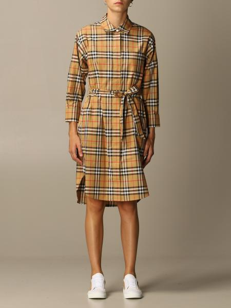 Dress women Burberry