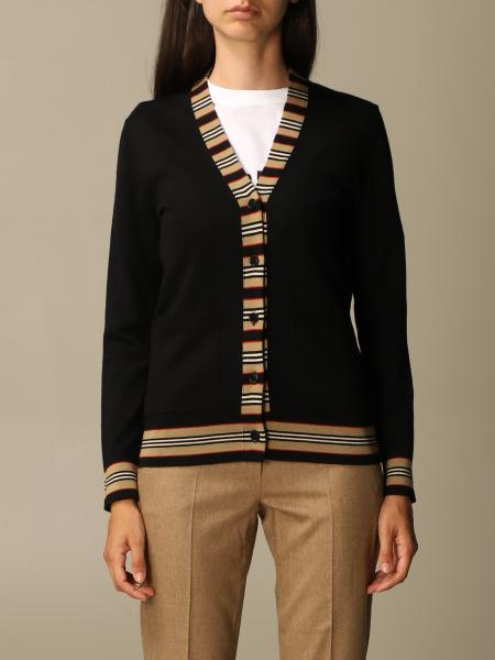 Jumper women Burberry