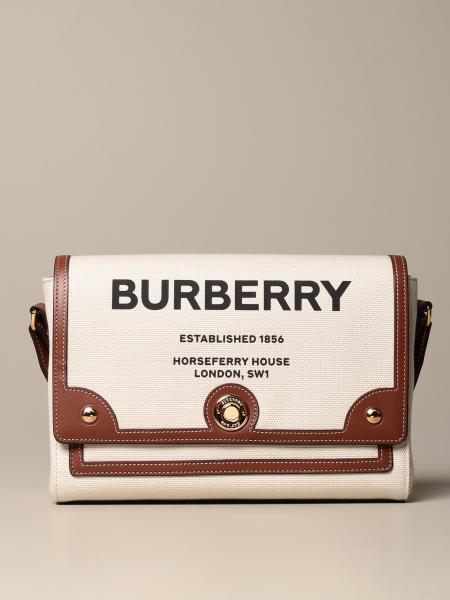 Наплечная сумка Женское Burberry
