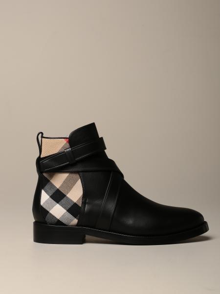 鞋 女士 Burberry