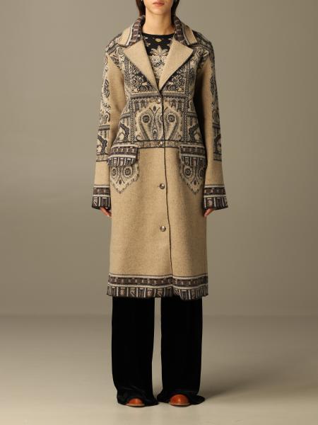 Manteau femme Etro