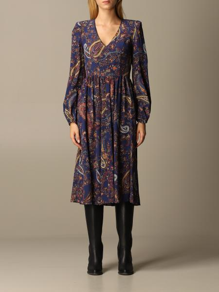 连衣裙 女士 Etro