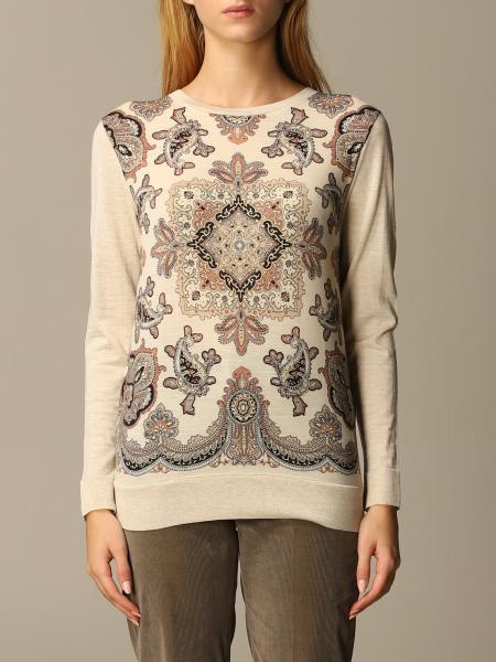 Pullover damen Etro