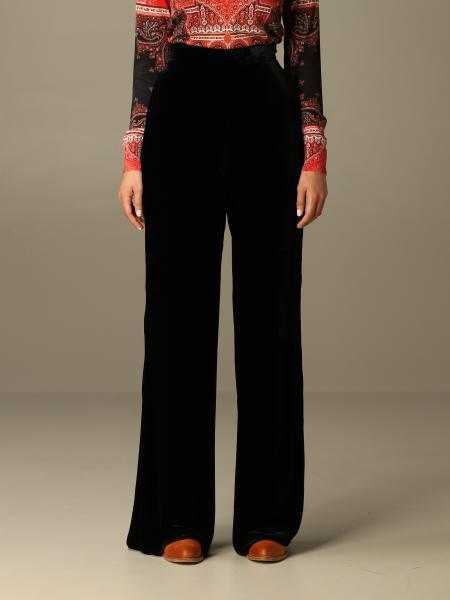 Trousers women Etro