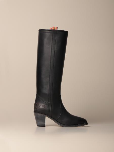 Обувь Женское Etro