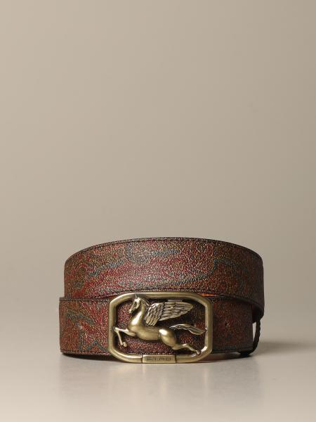 Cinturón mujer Etro