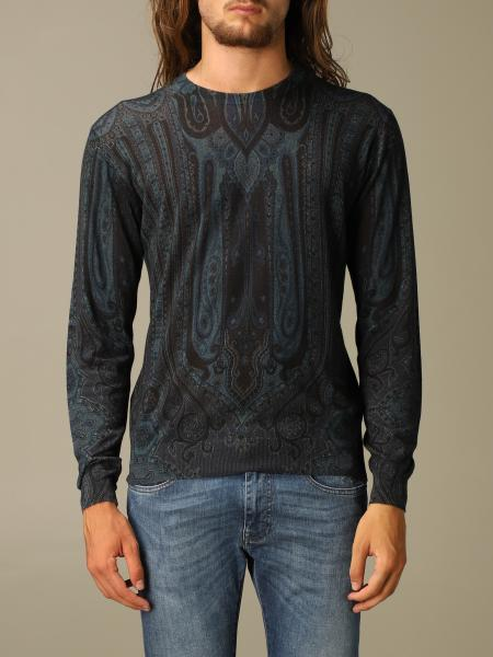 Jumper men Etro