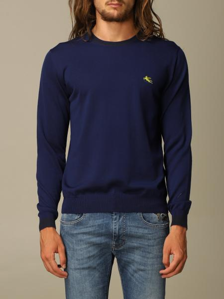 Pull homme Etro