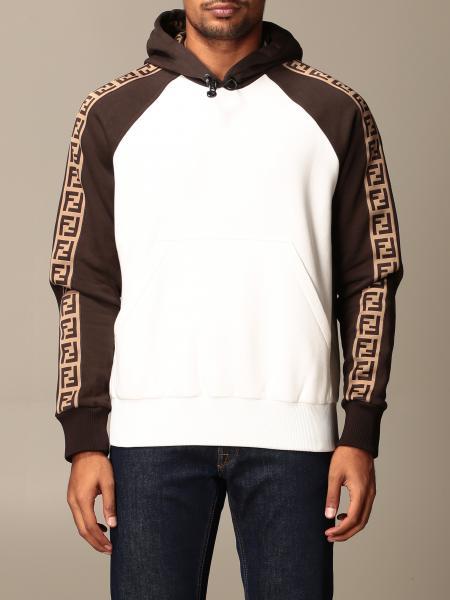 Sweatshirt men Fendi