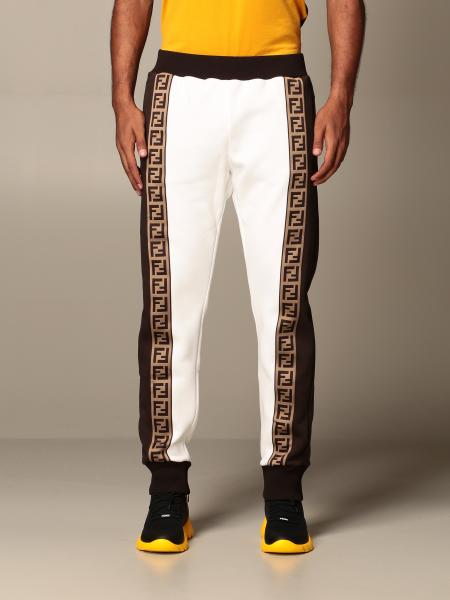 Fendi: Trousers men Fendi