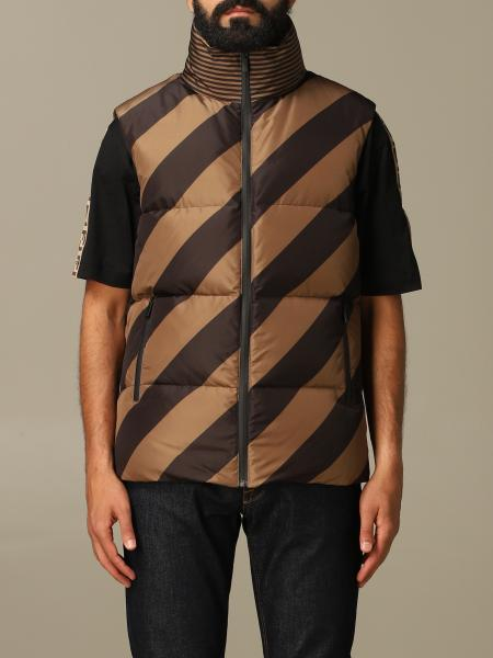 Jacket men Fendi