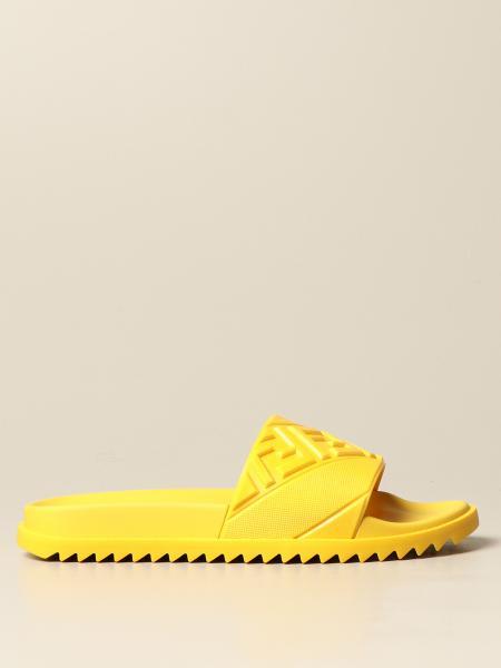 Chaussures homme Fendi