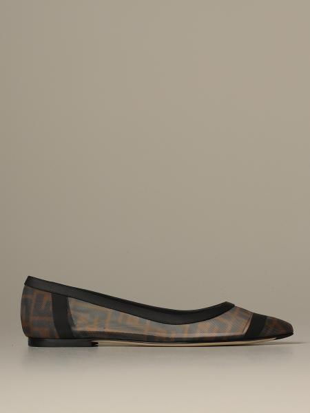 Shoes women Fendi