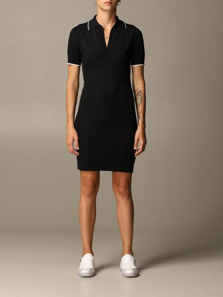 Dress women Fendi