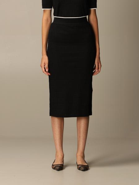Skirt women Fendi